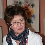 Jacqueline PELON