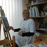 Claudine WINTREBERT