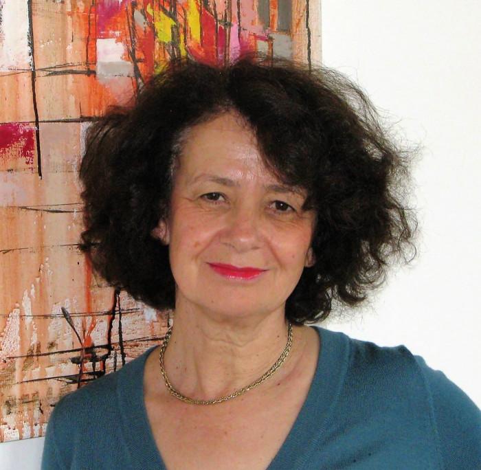 Geneviève NORMAND