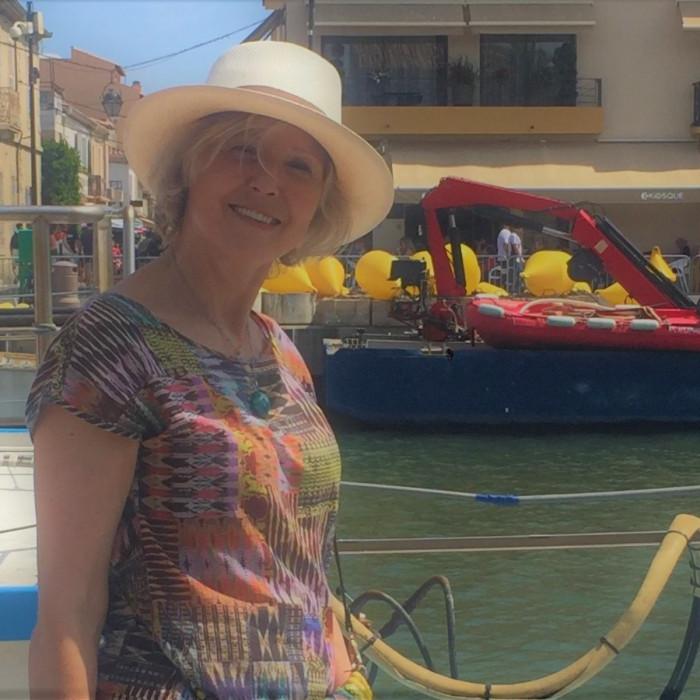 Viviane DUFOUR