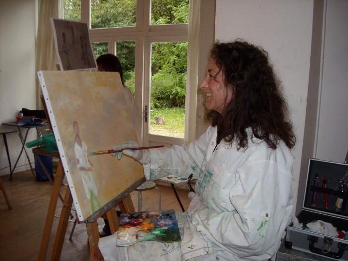 Chantal BALME-COASNE