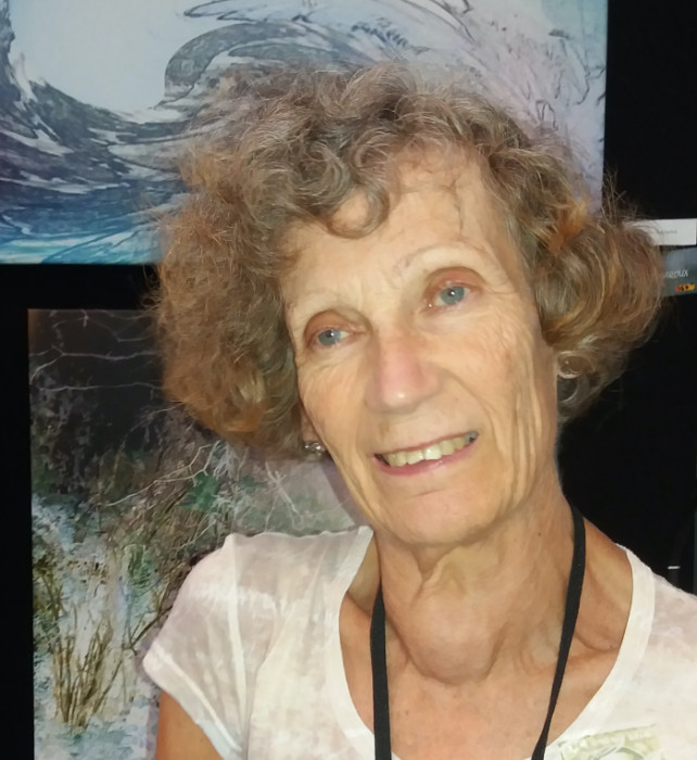 Françoise Waroux