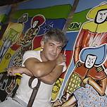 Claudyo CASARES