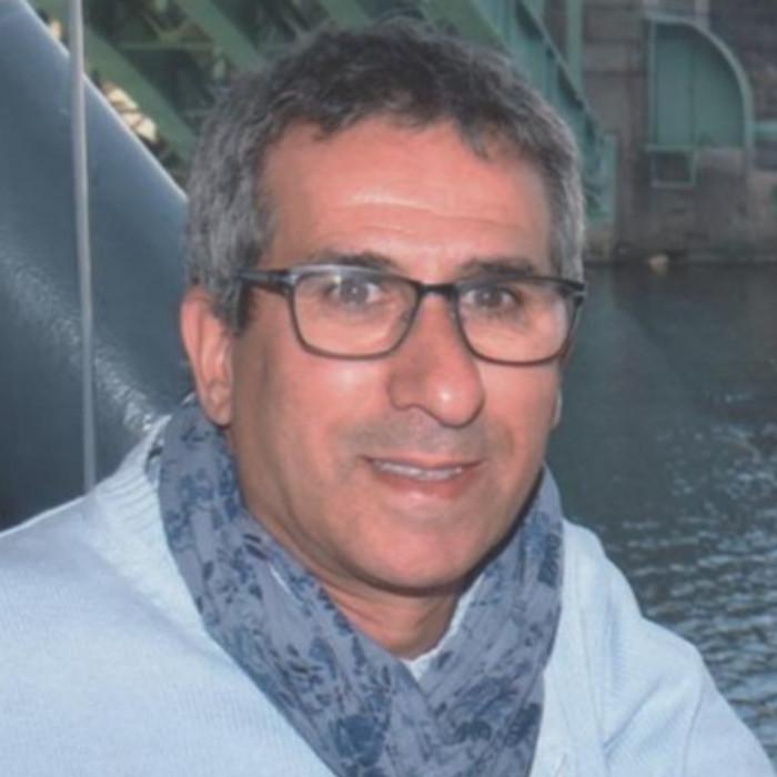 Michel AMIACHE