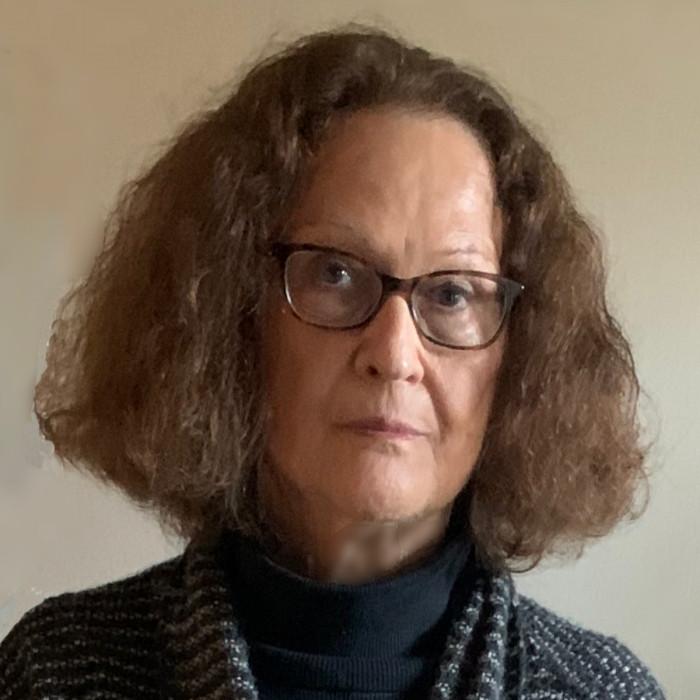 Louise GIRARDIN