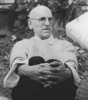 Jacques GESTALDER