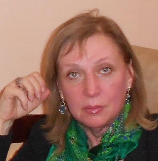 Irina MELNIK