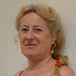 Madeleine MONNET