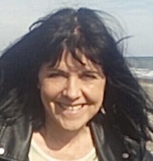 Marie-Claude Purro