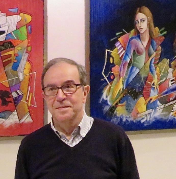Gérard BEAULIEU