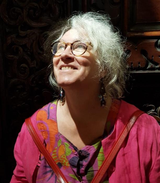 Agnès Bennetot