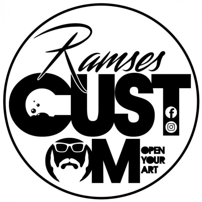 Ramsès Custom