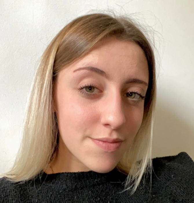 Charlotte Heulland