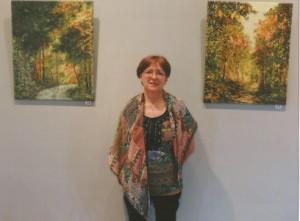 Nicole EYNARD