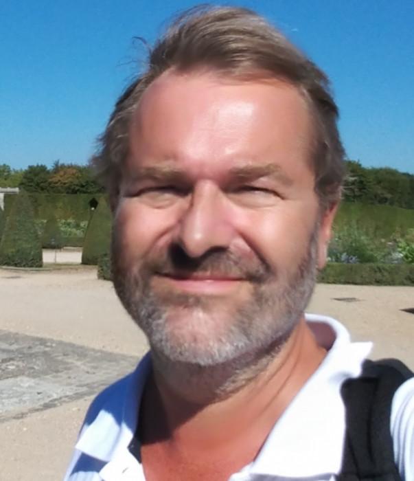 Vincent François