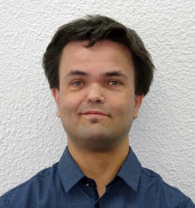 Jean-Michel Vernon