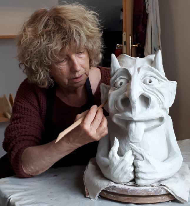 Joss'Sculpture