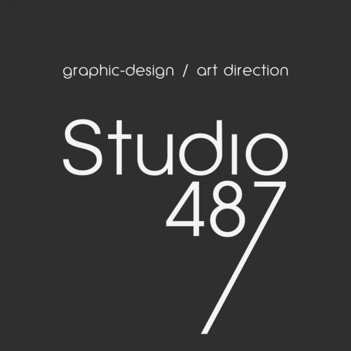 Studio #487