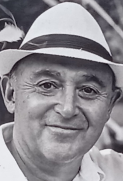 Fred Carbo