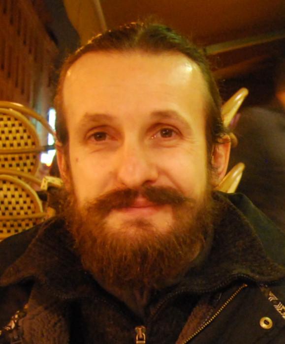 Pierre Petrel