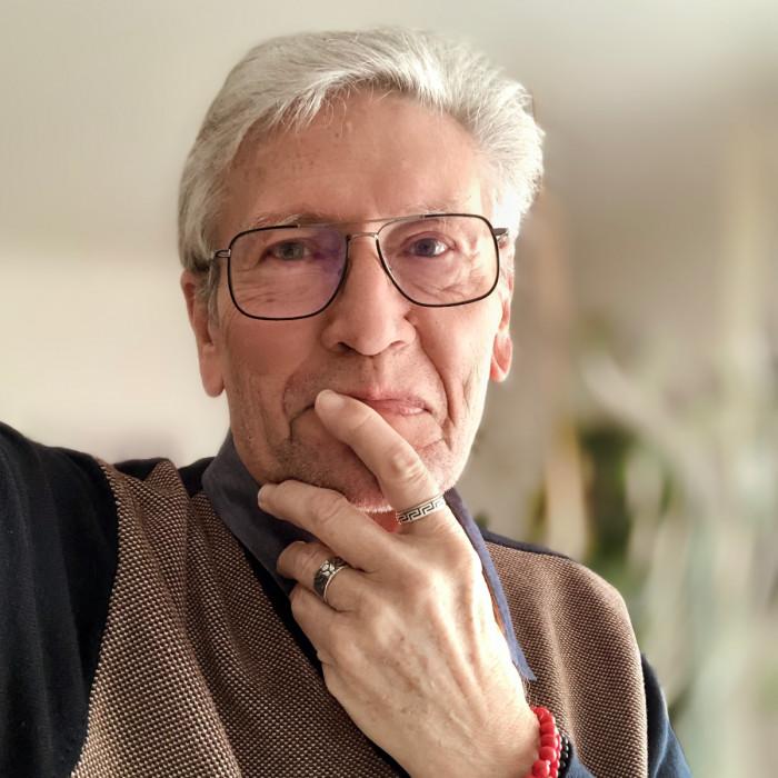 Daniel LE BOURNOT