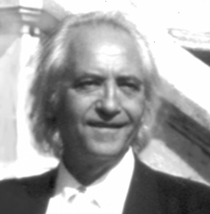 Jean-Pierre MONANGE