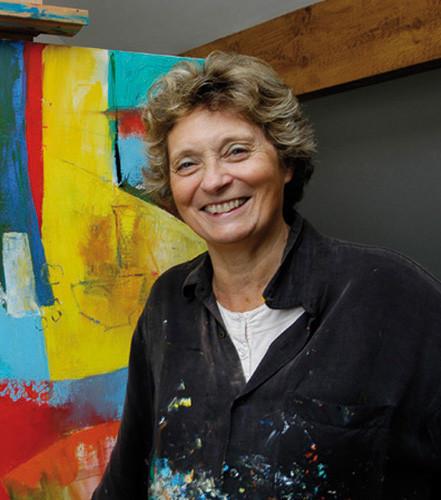 Françoise COLLANDRE