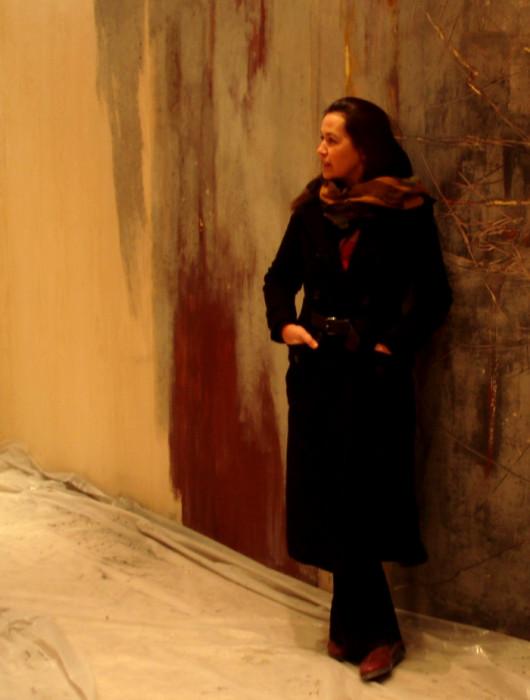 Valérie de Laubriere