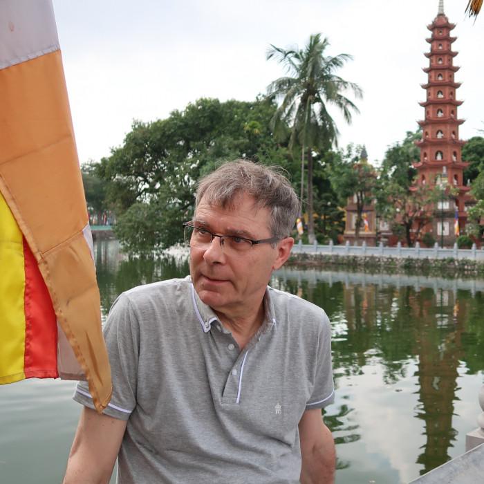 Denis MIAU