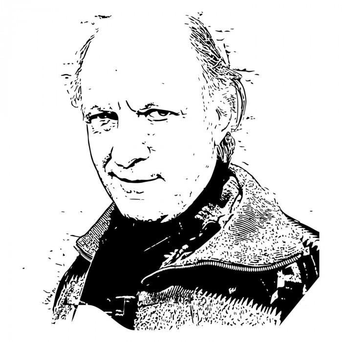 Patrick BALLERIAUD