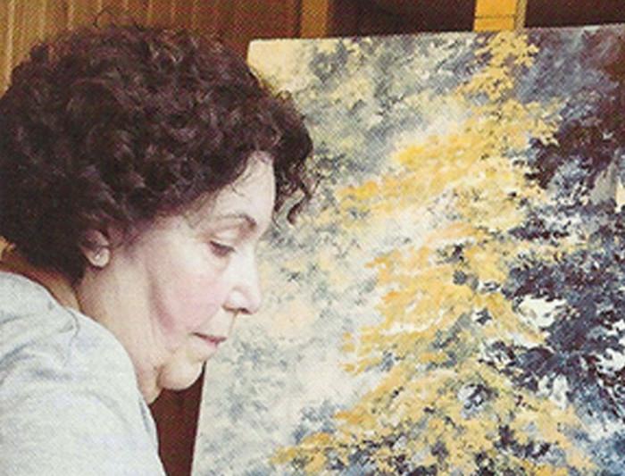 Anne- Marie REEB