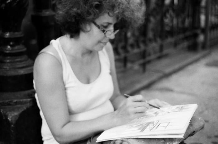Patricia ALLAIS RABEUX