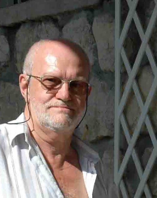 Michel MICHAUX
