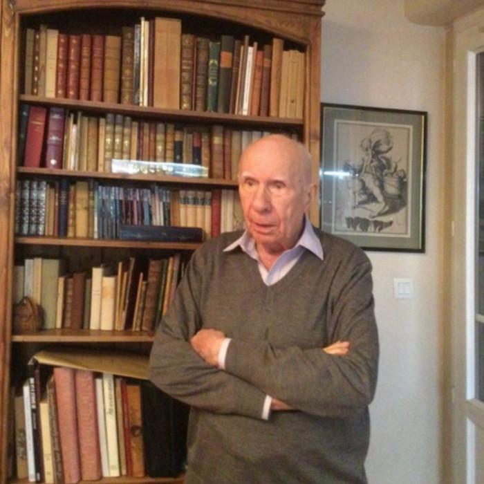 Michel CHEVRETEAU