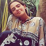 Anastasia PONYATOVSKAYA