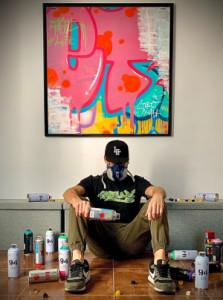 La Rue Sur Un Chevalet - ARTACTIF