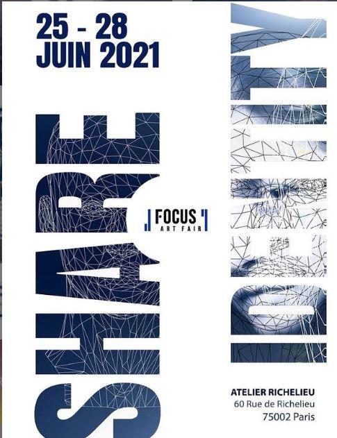 Focus Paris 2021-Identity- sur le site d'ARTactif