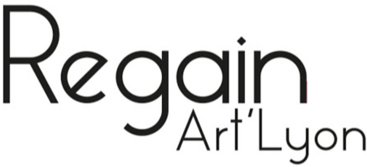 REGAIN ART LYON sur le site d'ARTactif