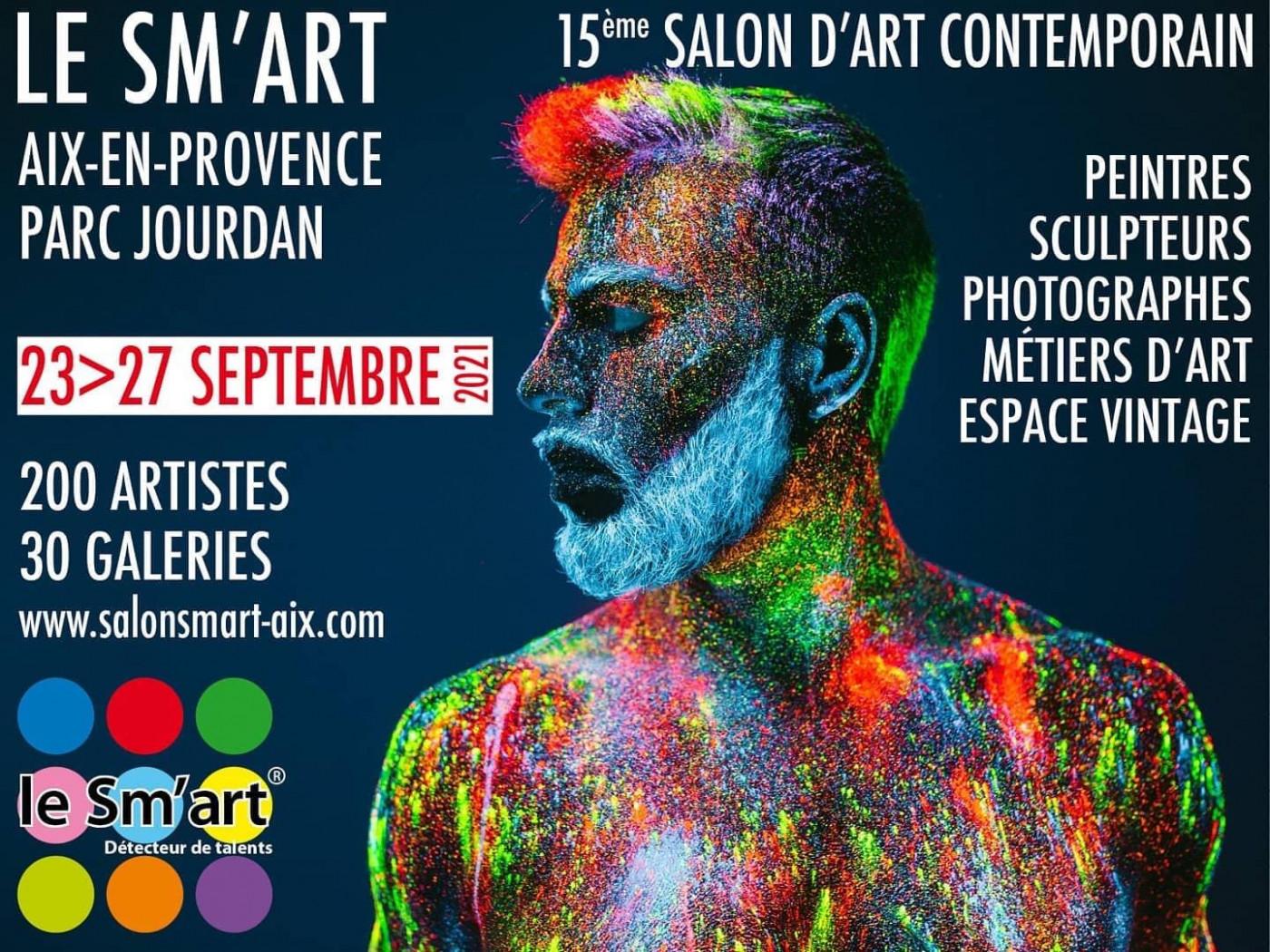 Sm'art sur le site d'ARTactif