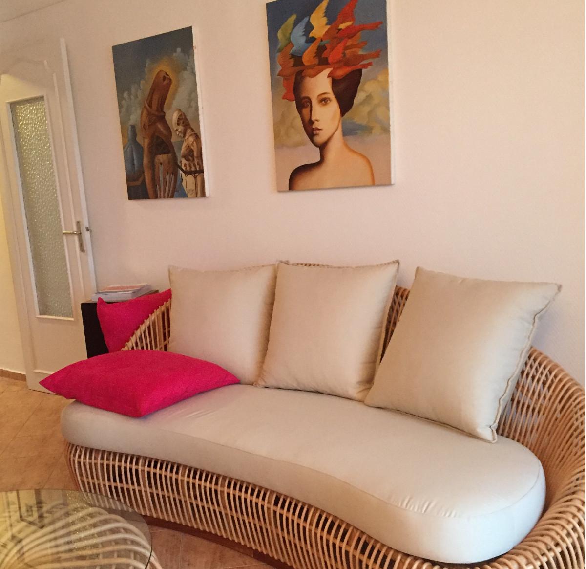 Residence Gallery Biarritz - France sur le site d'ARTactif