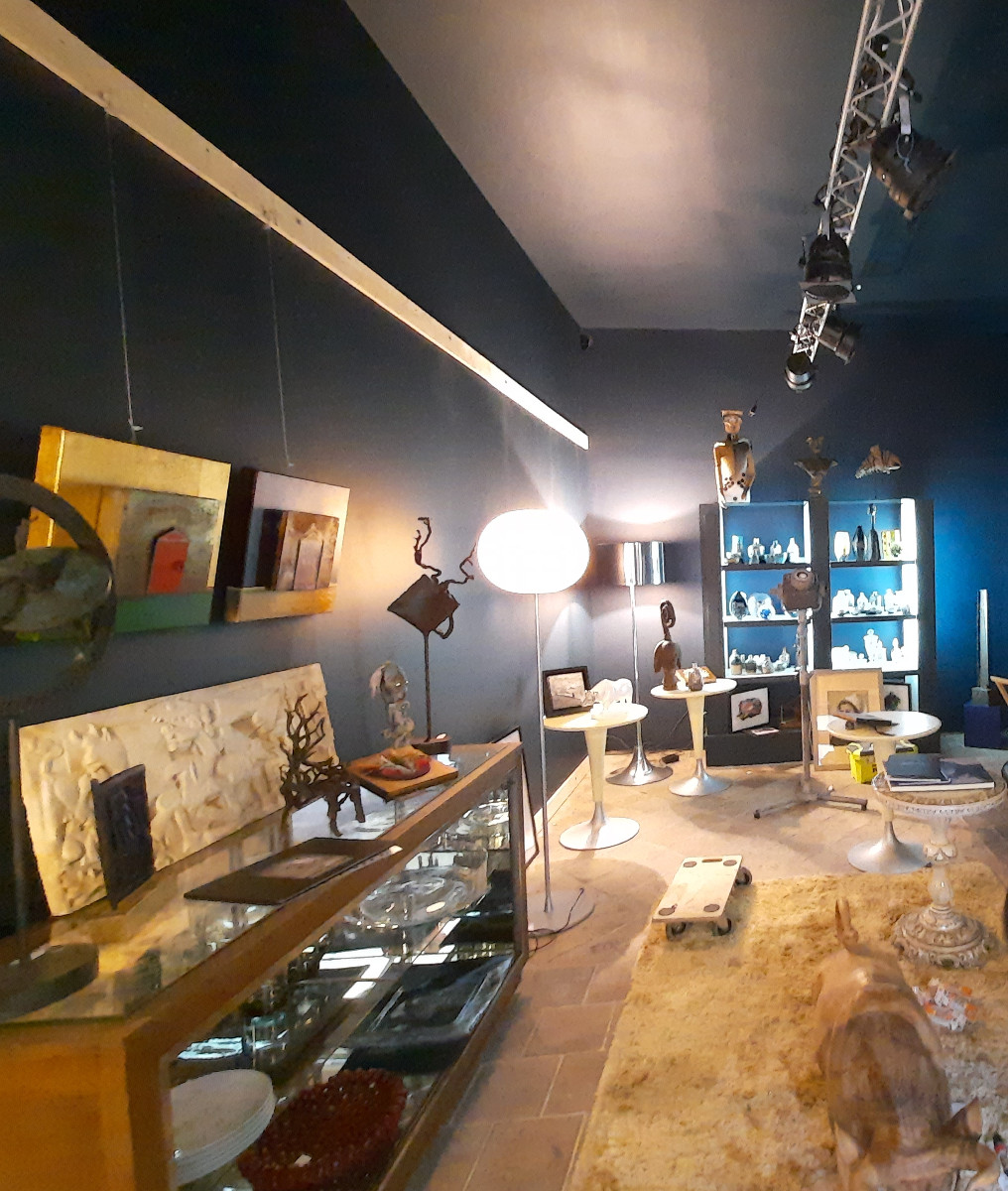 """Galerie """"Regards"""" Expo collective sur le site d'ARTactif"""