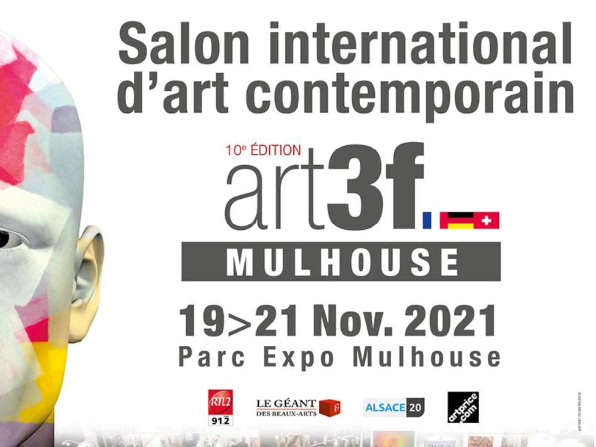 Art3fMulhouse sur le site d'ARTactif