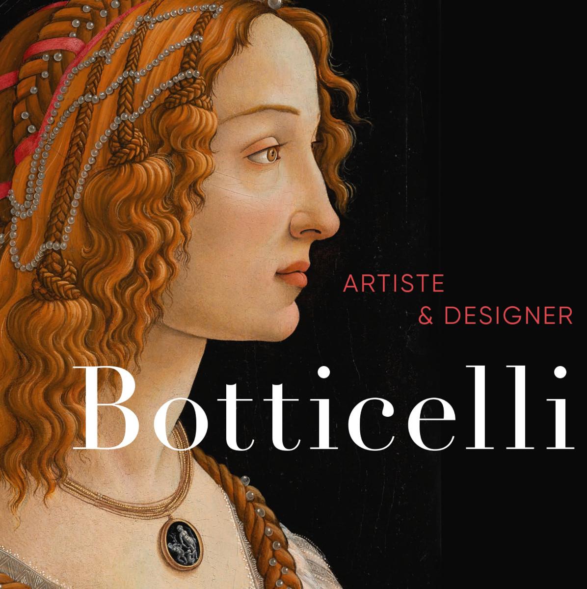Botticelli Artiste et designer sur le site d'ARTactif