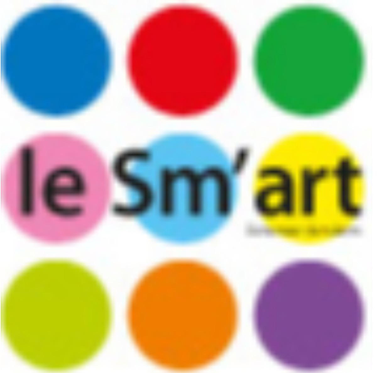 LE SM'ART à AIX-EN-PROVENCE sur le site d'ARTactif