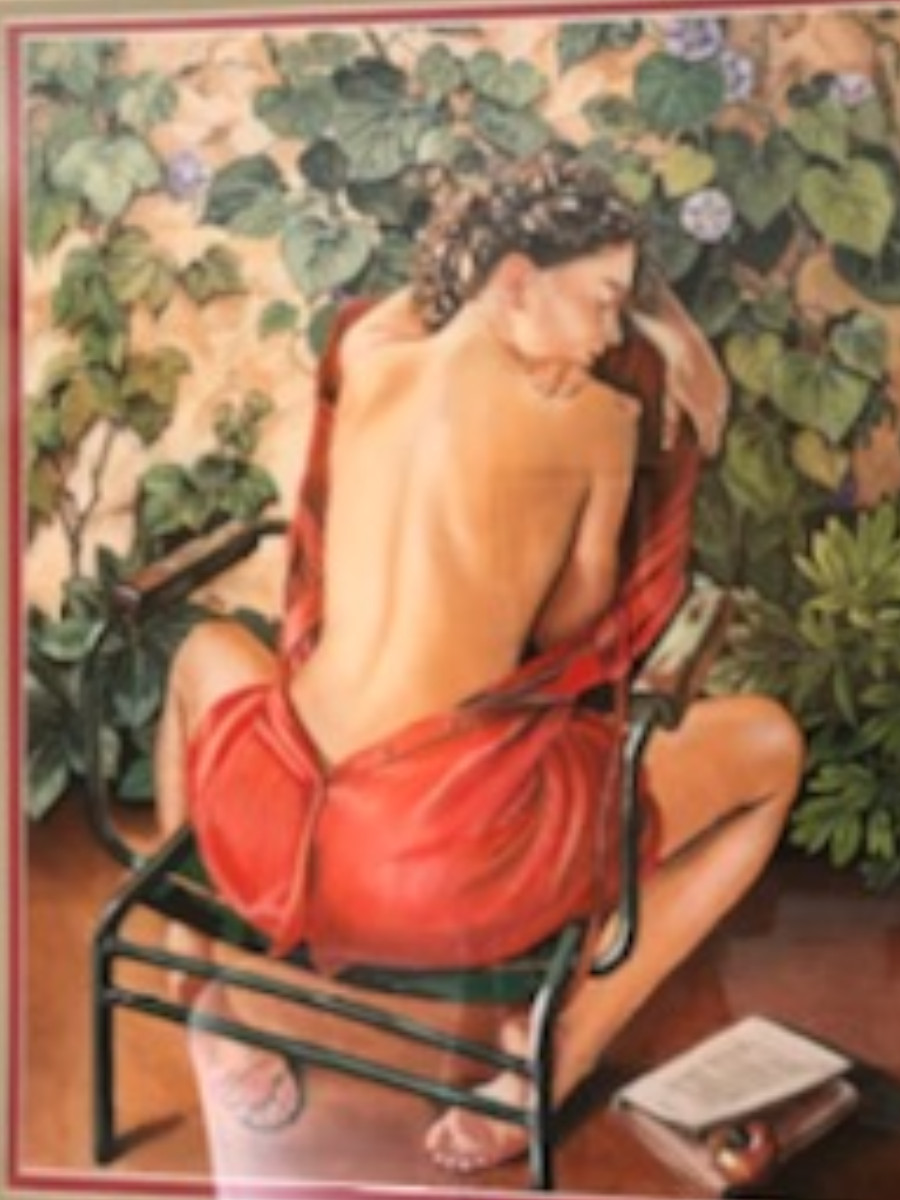 Exposition des Peintres Vedènais sur le site d'ARTactif