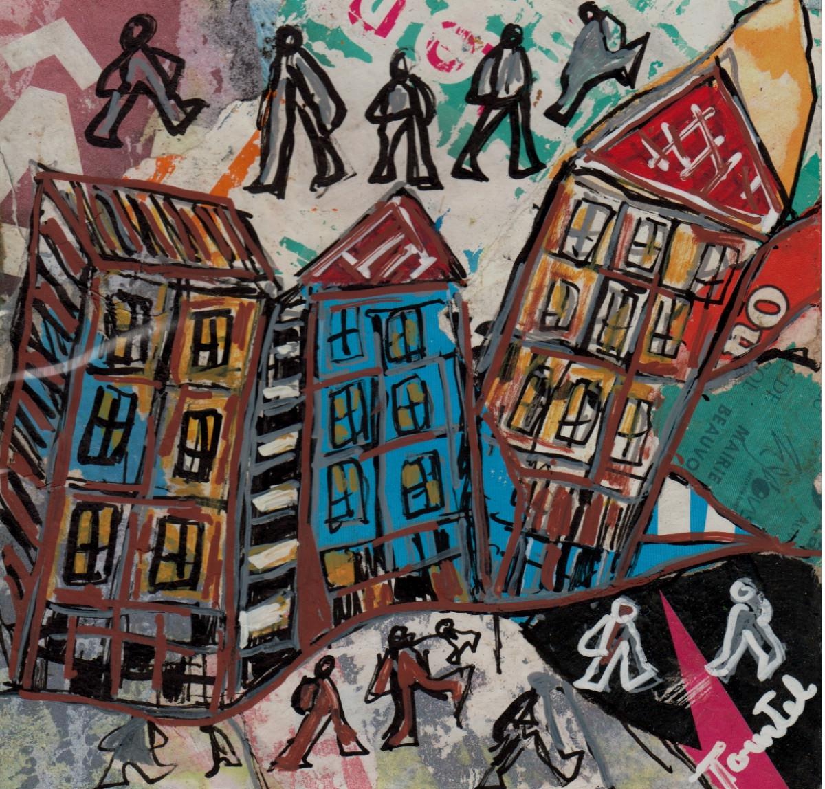 LES 111 DES ARTS sur le site d'ARTactif