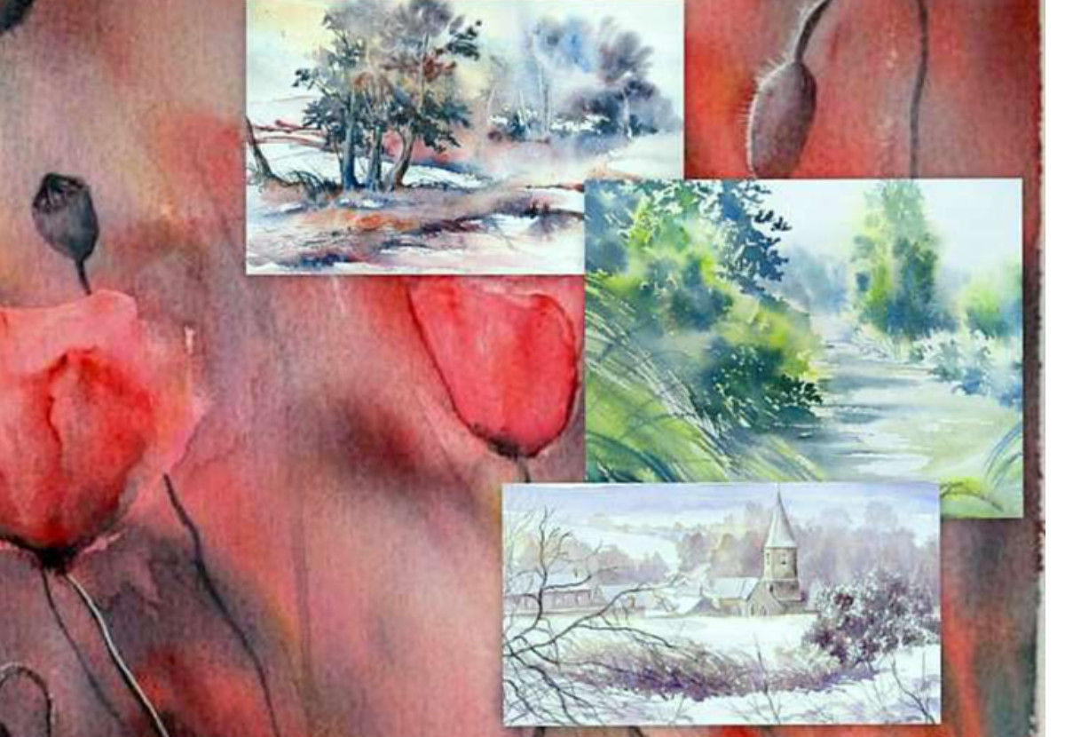 rétrospective Thierry Légume sur le site d'ARTactif