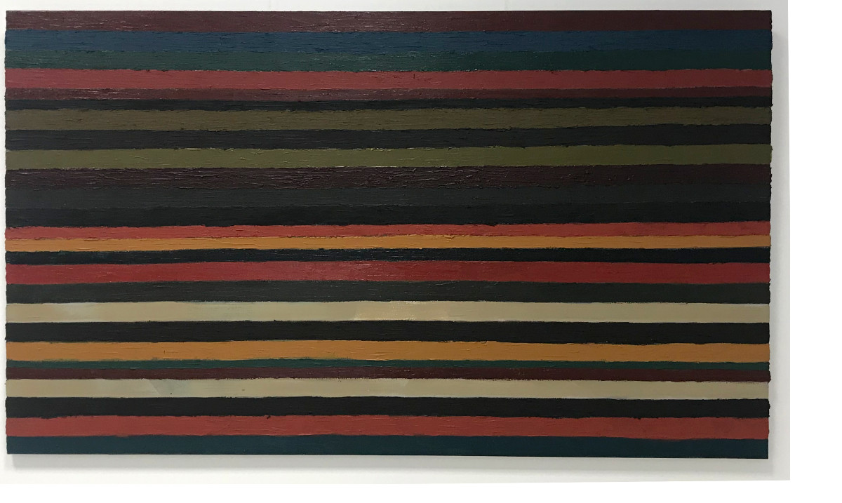 Exposé en permanence à la galerie Les Funambules à Vannes (56) sur le site d'ARTactif