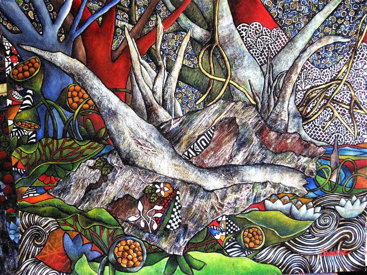 ISAURE sur le site d'ARTactif