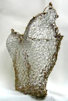 Hollywood Mermaid/Bustier perlé sur le site d'ARTactif